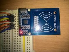 The Arduino RFID circuit explained in this article can be used for all types of RFID applications and related security systems.