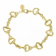 The BIT Bracelet. Fabulous accessory for your Kentucky Derby outfit. $25 #fornash