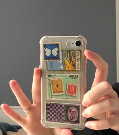 Cute Cases, Cute Phone Cases, Iphone Phone Cases, Phone Covers, Aesthetic Phone Case, Beige Aesthetic, Diy Phone Case, Dream Life, Phone Accessories