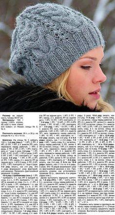 Легендарная шапка Звезда Рока от Kim Hargreaves в интерпретации Ирины Беловой | ВЯЗАНИЕ ШАПОК: женские шапки спицами и крючком, мужские и детские шапки, вязаные сумки
