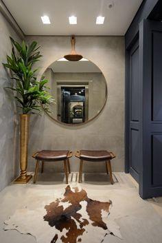 53 Super ideas for house interior grey mirror Decor, Modern Houses Interior, Lobby Design, House Entrance, Hall Decor, Entryway Decor, House Interior, Home Interior Design, Apartment Projects