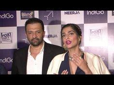 Neerja movie NOT releases in Pakistan | Sonam Kapoor reacts on it.