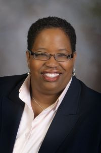 Stephanie G. Adams is the new engineering dean at Old Dominion