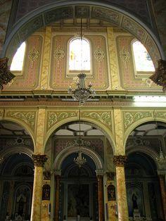Igreja do Calvário por J. Felipe
