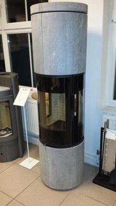 Specksteinofen Attika Juno 166  HxBxT: 1660/470/470 Rauchrohr: 150mm Nennwärmeleistung:...,Kaminofen Attika Juno 166 mit Seitensch. Ausstellungsmodell - 20% in Bayern - Freilassing