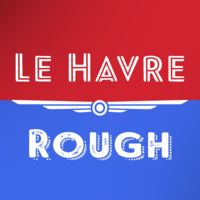 Le Havre Rough™ - Webfont & Desktop font « MyFonts