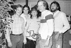 1983 Houston Music Hall