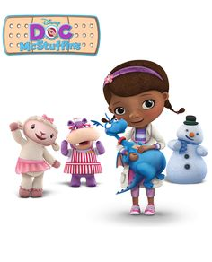 Doc McStuffins | Disney Junior