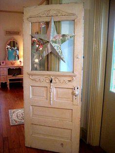 old doors, antique doors