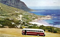 Llandudno in Cape Town, South Africa circa One of the most beautiful and secluded beaches in Cape Town, South Africa. Old Pictures, Old Photos, South African Railways, Cape Town South Africa, Out Of Africa, Most Beautiful Cities, City, World, Places