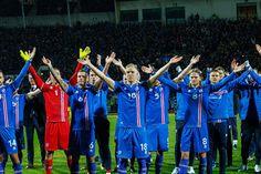 Esta es la debutante Islandia sorpresa en la Copa Mundial de Rusia 2018 #Deportes #Fútbol