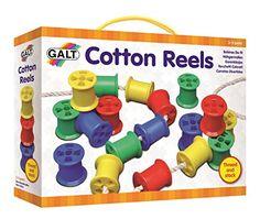 Galt Toys Cotton Reels Galt Toys https://www.amazon.co.uk/dp/B002AL64W0/ref=cm_sw_r_pi_awdb_x_PjG7zb46TVCGP