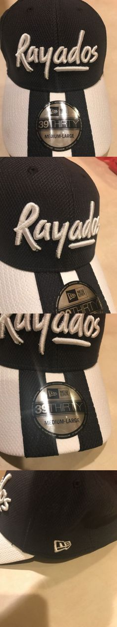 27316536b Hats and Headwear 123876: Rayados De Monterrey New Era Hat BUY IT NOW ONLY:  $40.0