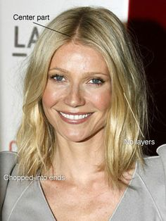 Beautiful textured shoulder-length cut. The 13 Best Haircuts Right Now: Hair Ideas: allure.com