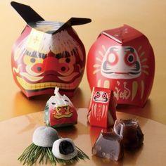 清閑院 だるまさん Kyoto