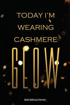 #CashmereGlow