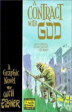 a contract with god will eisner