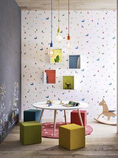 Kid's room : Nidi, la marque qui imagine des chambres parfaites ! | MilK