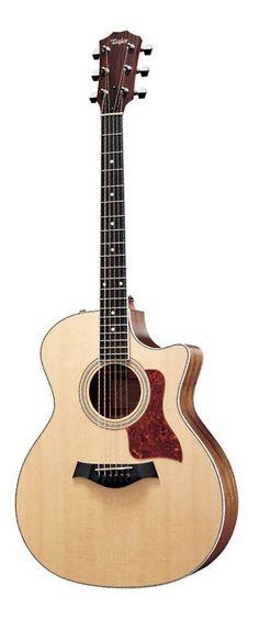 Taylor 414 CE Electro Acoustic Guitar