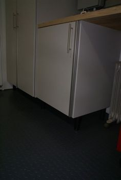#Garage #Cabinets www.closetsbydesign.com 1-800-293-3744