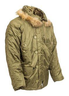 SZŐRMEKAPUCNIS FÉRFI KABÁT N3B Army Shop, Canada Goose Jackets, Parka, Winter Jackets, Fashion, Winter Coats, Moda, Winter Vest Outfits, Fashion Styles