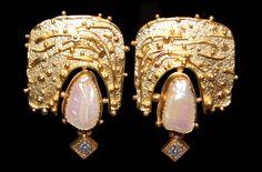 James Barker | Whitney Abrams Jewelry