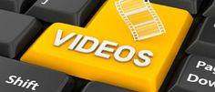 """Para el 2017, se espera que los videos representen el 67 % del tráfico web  #SocialMedia El vídeo será el """"rey"""" del contenido para web"""