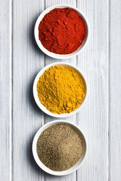 Colorful #spices