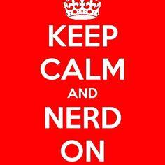 #nerds