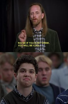 best one season show ever made. freaks and geeks. it's mah favourite!