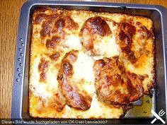 Schweinebraten mit Käsekruste (scharf), ein beliebtes Rezept aus der Kategorie Schmoren. Bewertungen: 10. Durchschnitt: Ø 3,9.