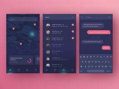 Hi Guys, Long time no shot.  This time I made a Takjil App Concept for Practicing my visual skill. Feel free to leave a feedback :)  Thanks to @Ghani Pradita & @Dwinawan for helping me during t...