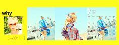 テヨンTwitterヘッダーカレンダー ・ᴥ・ ღ 1607 - Taeyeon Candy News ☺ Snsd #taeyeon #snsd #taeyeoncalendar