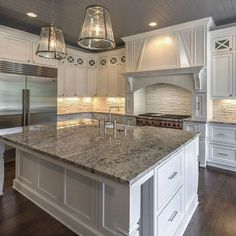Kitchen Cabinet Types - CLICK THE PIC for Lots of Kitchen Ideas. #cabinets #kitchenorganization