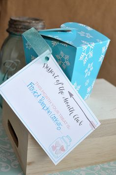 Teacher Gifts with Printable