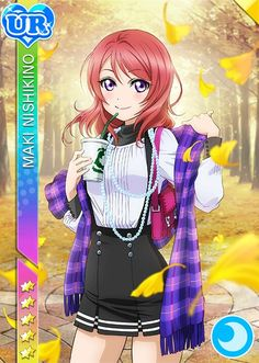 maki you're my best idol