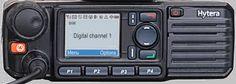 Image result for dmr mobile radio