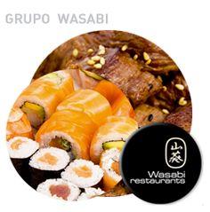 Restaurante Japones en Alicante | Sushi en Alicante | Wasabi Group Me recuerda al japones  de tenerife. Medico manero molla, por detras de la plaza de gabriel miró. medio-Caro, 30€