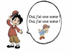 A rap song to ask each other whether we have a siblings. French Teaching Resources, Learning French, Teacher Resources, Ontario Curriculum, French Songs, Core French, French Classroom, Noms, Rap Songs