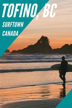 TOFINO, BRITISH COLUMBIA – SURF TOWN, CANADA  | Tofino Attractions  #travel #travelblog #travelwithplan #traveltips #tofino Tofino Bc, Art History Lessons, Canada 150, Canadian Art, Wine And Beer, Vancouver Island, Pacific Ocean, British Columbia, Small Towns