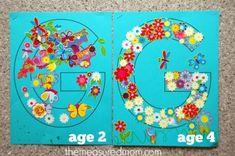 53 Best Letter G Crafts Images Letter G Activities Preschool