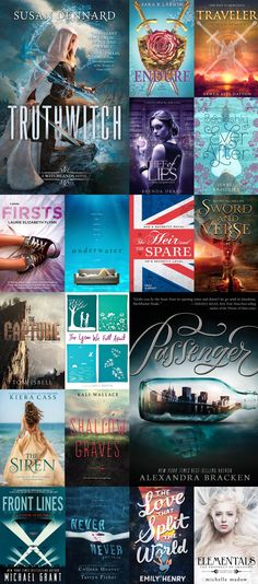 18 YA Book Releases to Look Forward to in January 2016 - What's coming out next month? Anything good? Sometimes book releases creep up behind me and it's not until everyone is tweeting about it, do I realize I forgot about the release date! Each month I'll be compiling a list of some of the books that are coming out that month :)