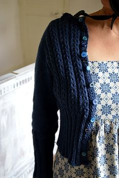 ♥ ~ ♥ Blue and White ♥ ~ ♥ Fashion Mode, Womens Fashion, Beautiful Outfits, Cute Outfits, Azul Indigo, Granny Chic, My Hairstyle, Looks Vintage, Look Chic