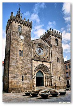 Sé Catedral, Viana do Castelo, Portugal