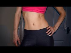 How to Get Rid of Love Handles in 5 easy moves! - YouTube