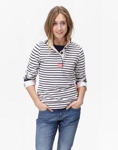 COWDRAYClassic Half Zip Sweatshirt