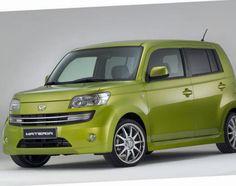 Daihatsu Materia lease - http://autotras.com