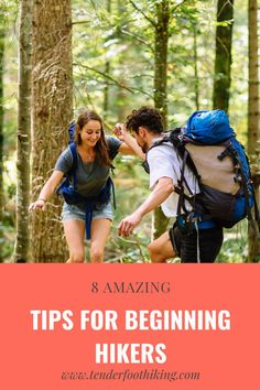Hiking is an excellent way to get outside and explore this beautiful planet we live on! But before you lace up those boots, here are a few tips from seasoned hikers about how best to enjoy all the benefits of hiking without doing any harm. Includes tips on etiquette, what to wear, planning a hike and more. Hiking With Kids, Camping And Hiking, Camping Ideas, Backpacking Tips, Hiking Tips, What To Bring Camping, Grand Canyon Hiking, Hiking Usa, Hiking Training