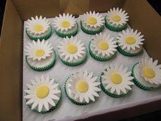 Farewell Fairy Cakes!