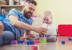 Even as early as three months, these father-child interactions can positively predict cognitive development almost two years later – Professor Paul Ramchandani,  Department of Medicine